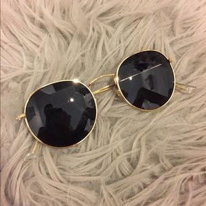 Round Trendy Sunglasses✨
